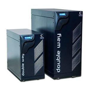 Engetron Double Way Trimono UPS / Nobreaks