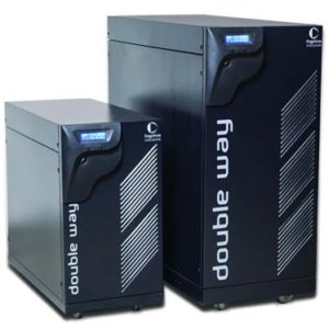 Engetron Double Way Monofásico UPS / Nobreaks